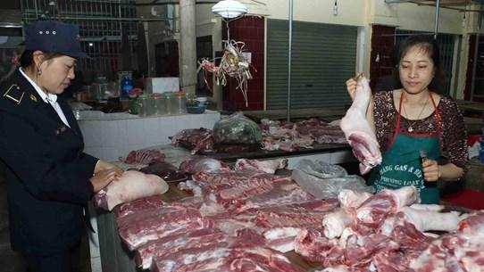 Kiểm soát dịch bệnh trên gia súc, gia cầm trong những tháng cuối năm