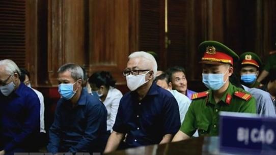 Hoãn phiên tòa xét xử phúc thẩm vụ án Ngân hàng Đông Á giai đoạn 2