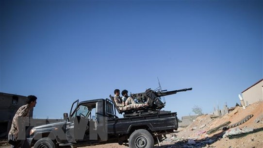 LHQ lên án cuộc tấn công gây thương vong cho dân thường ở Libya