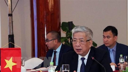 Việt Nam thúc đẩy hợp tác với Nhật Bản khắc phục hậu quả chiến tranh