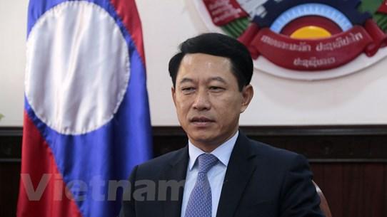 Lào đề cao những đóng góp và vai trò của Việt Nam cho ASEAN