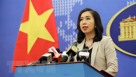 Việt Nam sẵn sàng chia sẻ kinh nghiệm tham gia CPTPP với Anh