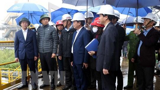 Đánh giá kết quả khắc phục sự cố môi trường liên quan Formosa Hà Tĩnh