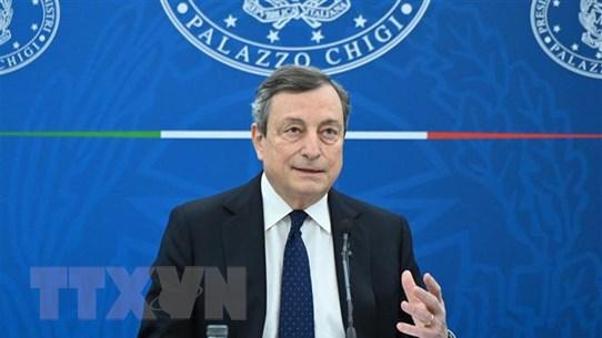 Italy đăng cai tổ chức Hội nghị G20 đầu tiên về giải phóng phụ nữ