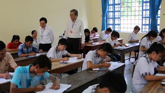 Chuẩn bị thi THPT quốc gia 2017: Học thực chất, chọn đúng ngành