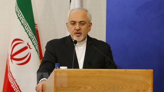 Iran cảnh báo Nhà nước Hồi giáo IS tự xưng gia tăng hoạt động trở lại