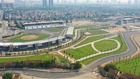 Huỷ chặng đua xe công thức 1 ở Việt Nam và hoàn tiền cho khách mua vé