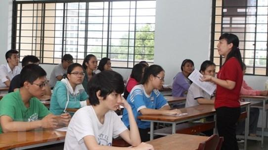 """Kỳ thi """"hai trong một"""": Nhiều trường đại học chọn phương án 2"""