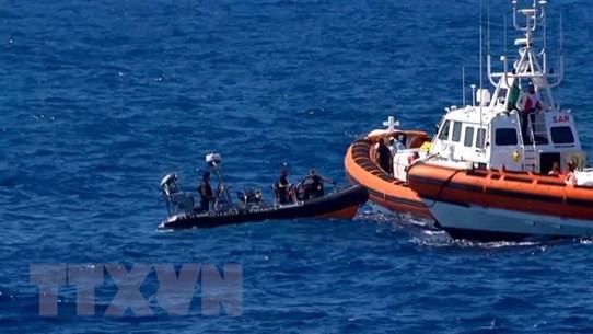 EU bất đồng về thỏa thuận tiếp nhận người di cư tạm thời