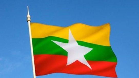 Điện mừng kỷ niệm Ngày Độc lập nước Cộng hòa liên bang Myanmar