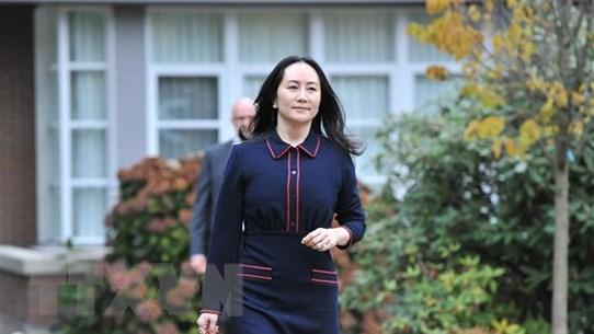 Người thắng và kẻ thua trong sự kiện 'công chúa Huawei' Mạnh Vãn Châu