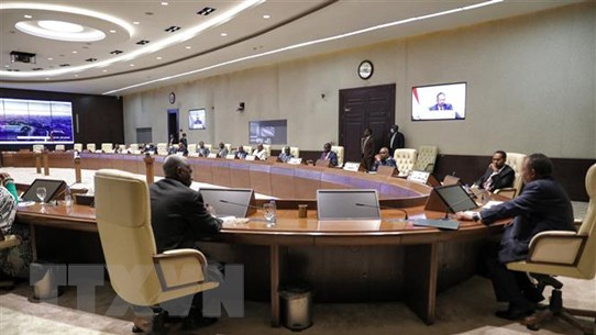 Quá trình chuyển tiếp tại Sudan đối mặt với khủng hoảng nghiêm trọng