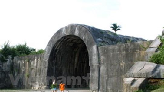 Công trường đá cổ