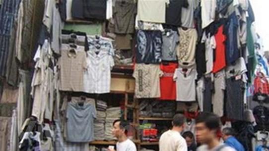 """Nga-Trung đồng thuận về việc đóng cửa """"Chợ Vòm"""""""