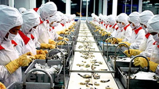 WTO ra phán quyết về vụ kiện tôm của Việt Nam