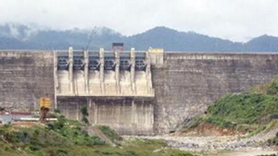 Động đất 3,8 độ Richter vùng thủy điện Sông Tranh 2