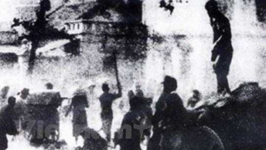 Phá kho thóc Nhật: 65 năm vẫn hừng hực khí thế!