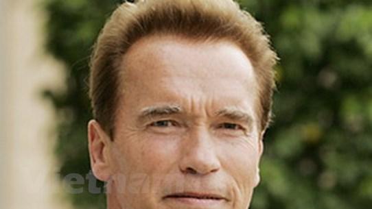 Schwarzenegger gác các dự án phim vì việc riêng