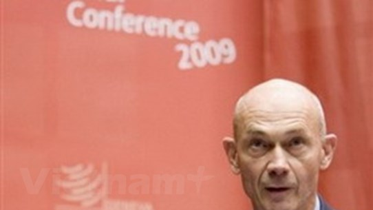 WTO kêu gọi phá vỡ bế tắc vòng đàm phán Doha