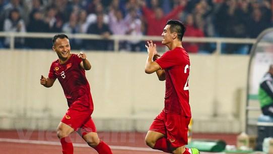 Tuyển Việt Nam đá vòng loại World Cup 2022 vào thời điểm nào?