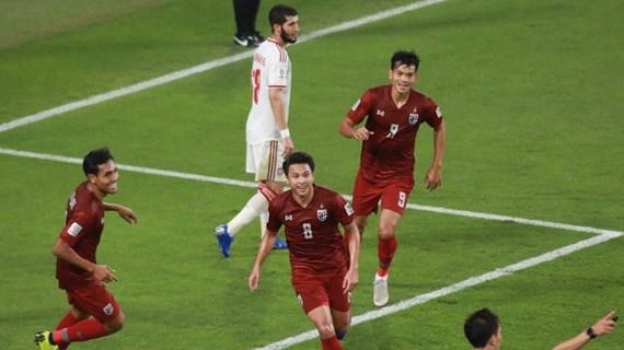 Kết quả Asian Cup 2019: 12 đội tuyển đã giành vé vào vòng 1/8