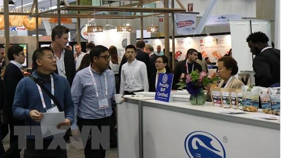 Doanh nghiệp Việt Nam đứng trước cơ hội bứt phá tại thị trường Mỹ