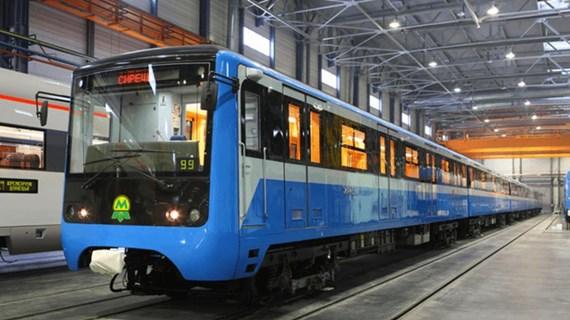 Ukraine phá tan âm mưu tấn công khủng bố tàu điện ngầm