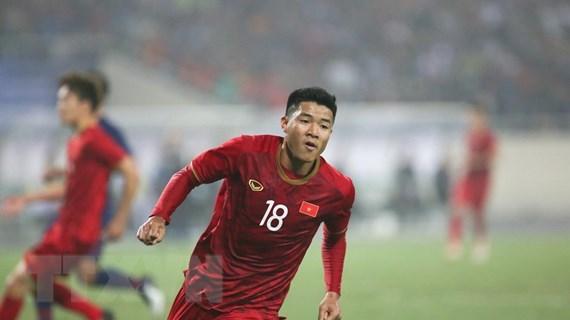 U23 Việt Nam - U23 Thái Lan 4-0: Thẳng tiến vòng chung kết