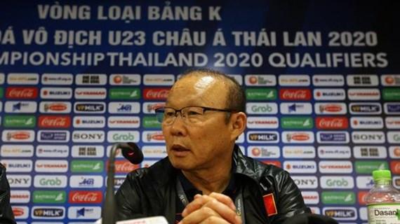 HLV Park Hang-seo: Bóng đá Việt Nam không còn sợ Thái Lan nữa