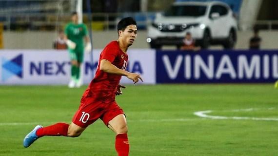Trực tiếp trận Indonesia-Việt Nam 0-0: Công Phượng dự bị