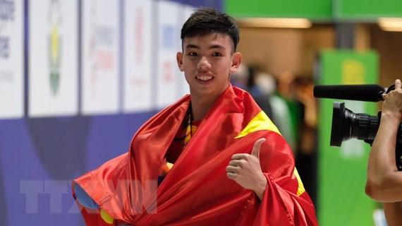 Bảng tổng sắp SEA Games 30: Việt Nam vượt mốc 100 huy chương