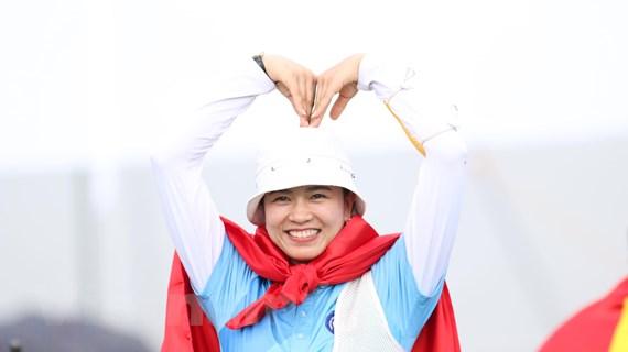 SEA Games 30 ngày 8/12: Đoàn Việt Nam đã giành được 59 HCV
