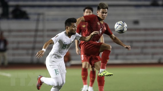 Link trực tiếp trận chung kết U22 Việt Nam-U22 Indonesia