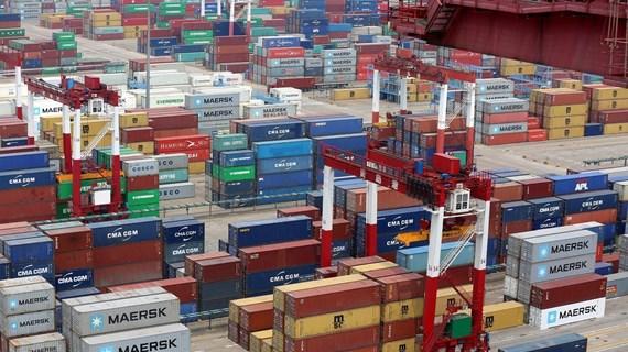 Tổng thống Mỹ công bố biện pháp thuế quan đáp trả Trung Quốc