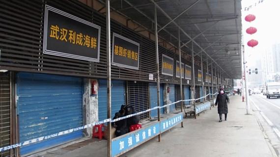 Trung Quốc xác nhận ca tử vong đầu tiên do virus ở ngoài tỉnh Hồ Bắc