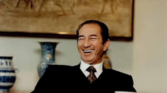 'Ông trùm' sòng bạc Macau Stanley Ho qua đời ở tuổi 98