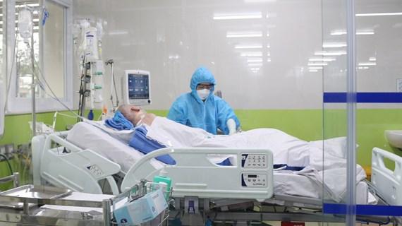 VN tròn 50 ngày không lây nhiễm cộng đồng, BN91 tiếp tục hồi phục tốt