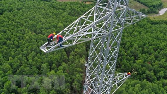 Vướng mặt bằng, đường dây 500 kV mạch 3 phải lùi thời gian đóng điện