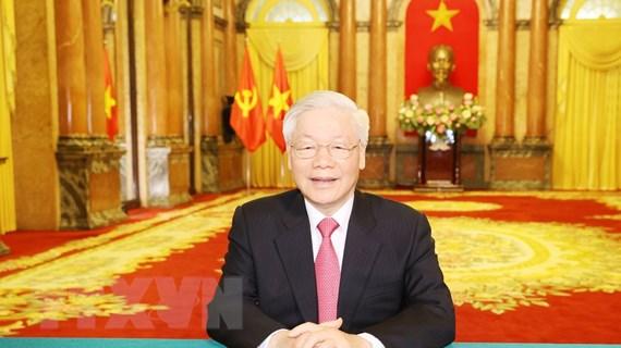 Việt Nam mong muốn phát huy quan hệ hợp tác toàn diện với LHQ