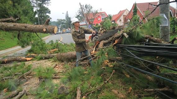 WMO dự báo nguy cơ La Nina mạnh lên trong năm nay