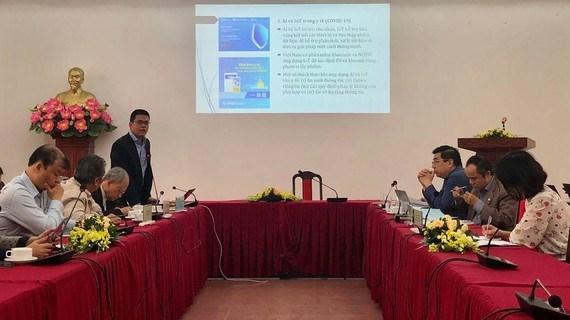 Phát triển kinh tế số Việt Nam trong thời kì hậu COVID-19