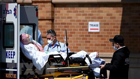 Tổ chức Y tế Thế giới cảnh báo đại dịch COVID-19 chưa chấm dứt
