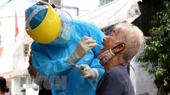 Đà Nẵng có 4 cơ sở đủ tiêu chuẩn xét nghiệm chẩn đoán COVID-19
