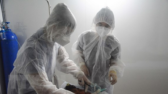 Bệnh nhân thứ 15 tử vong do ung thư thận di căn phổi và mắc COVID-19