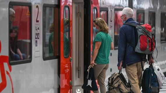Đức gia hạn cảnh báo đi lại đối với các nước bên ngoài châu Âu
