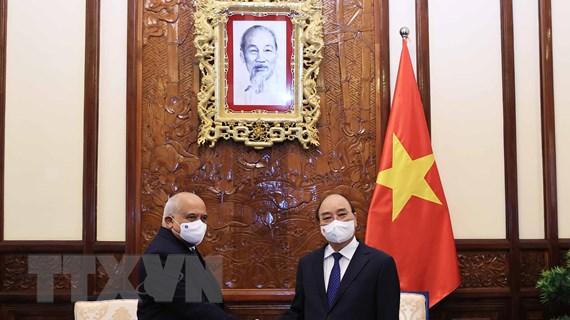Chuyến thăm của Chủ tịch nước tiếp nối quan hệ đoàn kết Việt Nam-Cuba