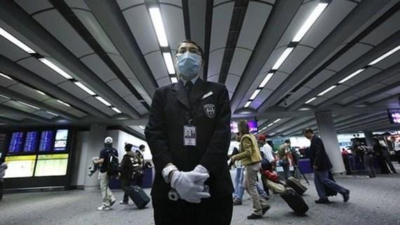 Du lịch Tết: Cảnh báo những vùng có dịch 'cúm lạ' từ 'ổ bệnh' Vũ Hán