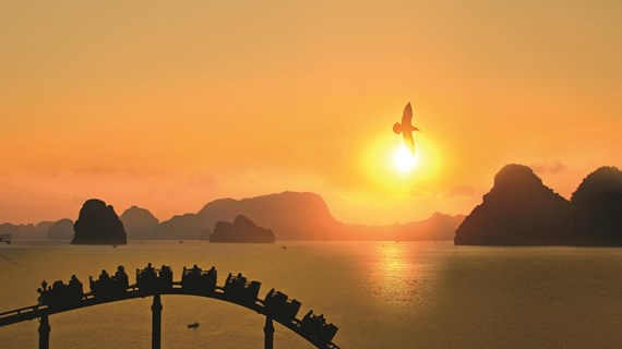 Du lịch Quảng Ninh: Điểm đến của những dấu ấn khác biệt