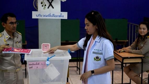 Nhiều quốc gia, tổ chức quốc tế giám sát bầu cử tại Thái Lan