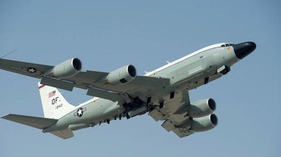 Máy bay Mỹ do thám xung quanh Seoul sau khi Triều Tiên thử vũ khí